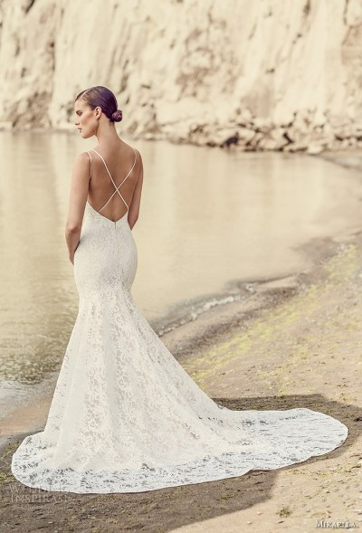 Mikaella Bridal Spring 2017 Wedding Dresses   Wedding ...