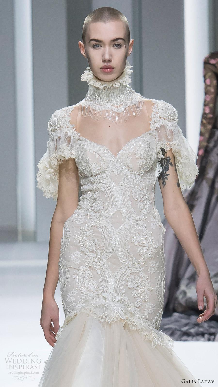 galia lahav haute couture spring 2017 (miss genesis) gown zfv