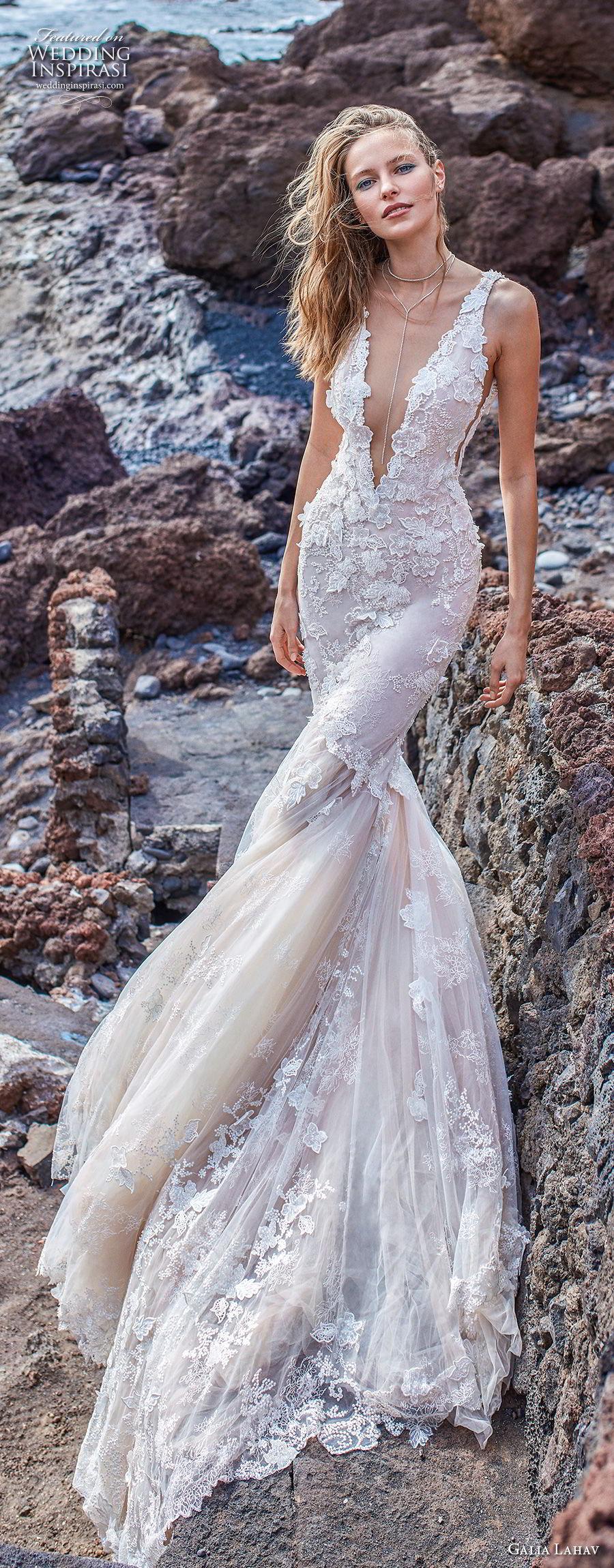 Gala by Galia Lahav No. 5 Wedding Dresses - crazyforus