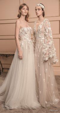Dana Harel 2018 Wedding Dresses  + Spotlight on This New ...