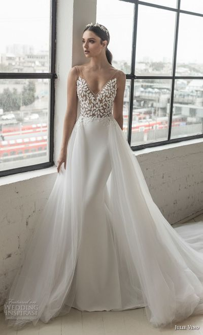 Romanzo by Julie Vino 2019 Wedding Dresses — The Love ...