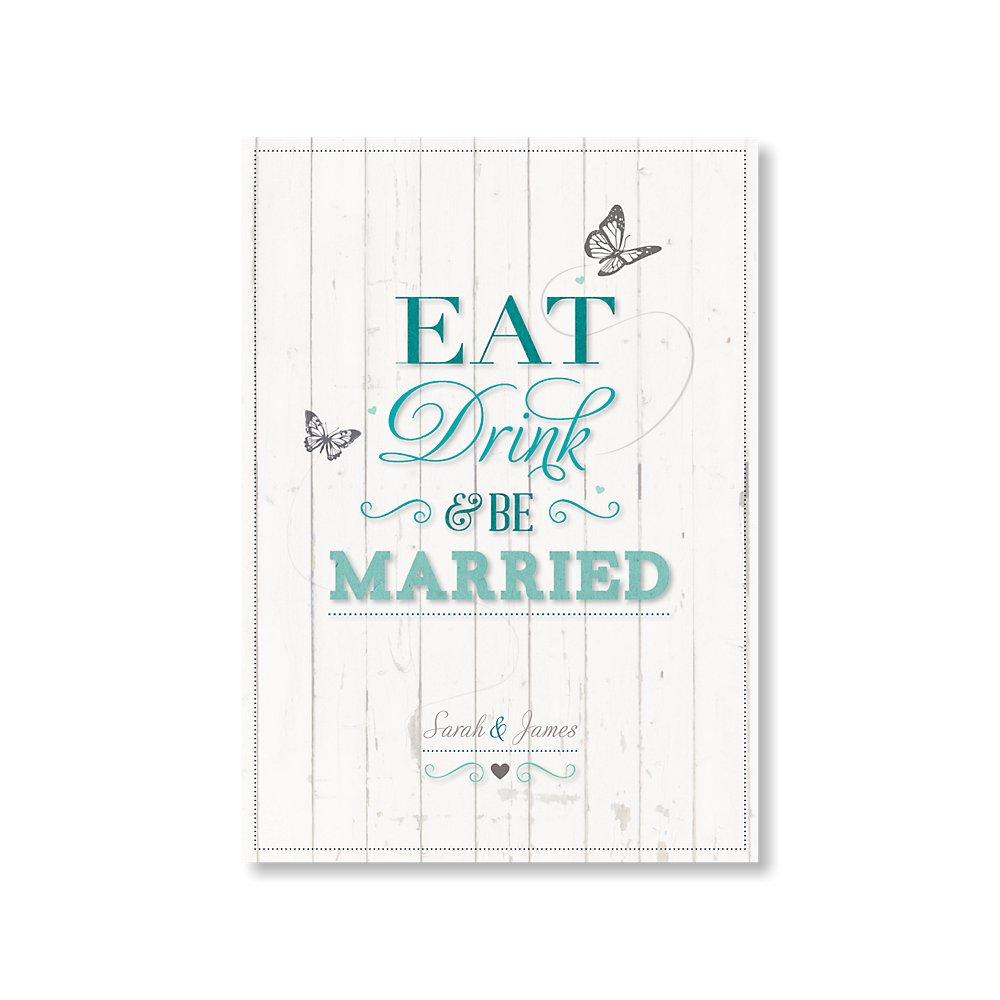 words on wedding invitations
