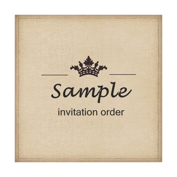 Wedding Invitation samples - Home - Wedding Invites Paper