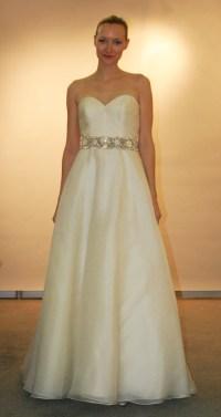 Wedding Dresses Magazine Announced the 10 Wedding Dresses ...