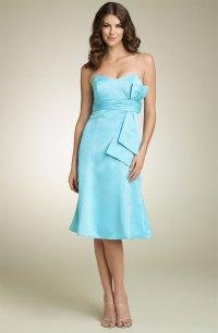 Tiffany Blue Bridesmaid Dresses | Wedding Plan Ideas