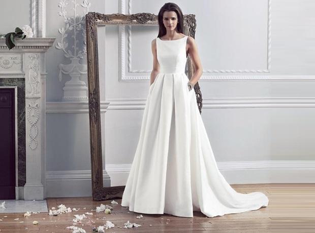 Wedding Dress Guide Top Bridal Boutiques in Dublin weddingsonline