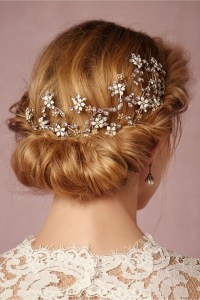 24 Fabulous Vintage Wedding Hair Accessories for a Glam ...