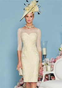 29 Sublime Mother of the Bride Dresses for Spring/Summer ...