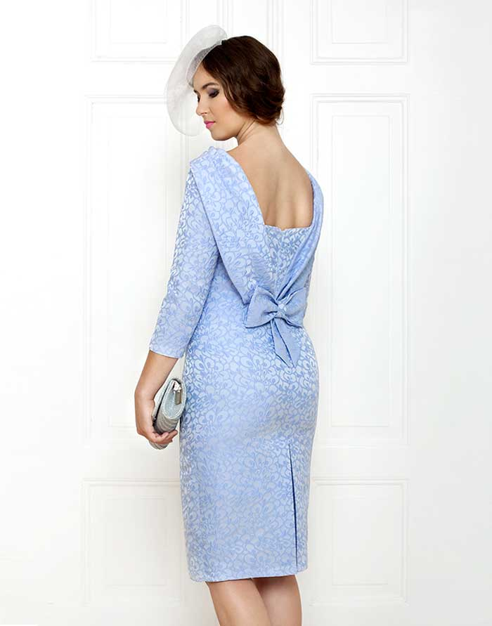14 Stunning Mother of the Bride Dresses for Spring/Summer