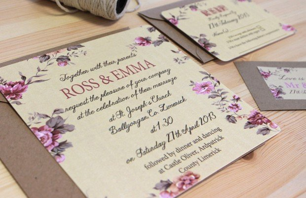 Your Guide to Wedding Invitation Wording weddingsonline - invitation for a get together