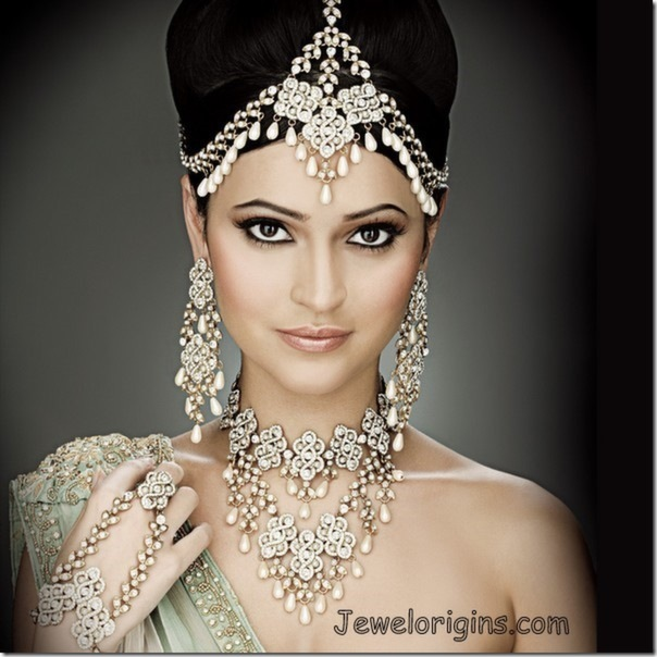 5 ultimate hair accessories for indian brides india s
