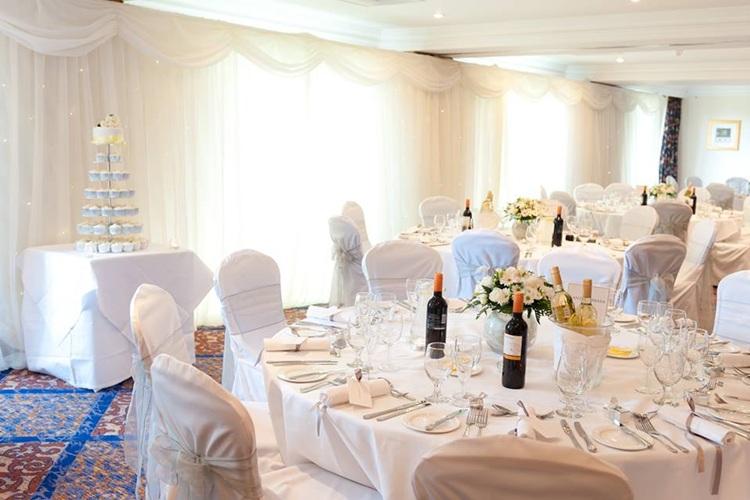 billesley manor hotel weddings