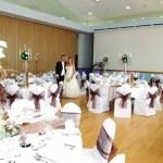 floral pavilion weddings