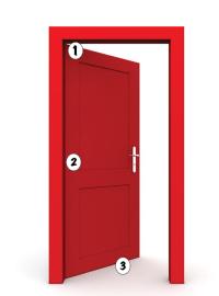 Open Door Images