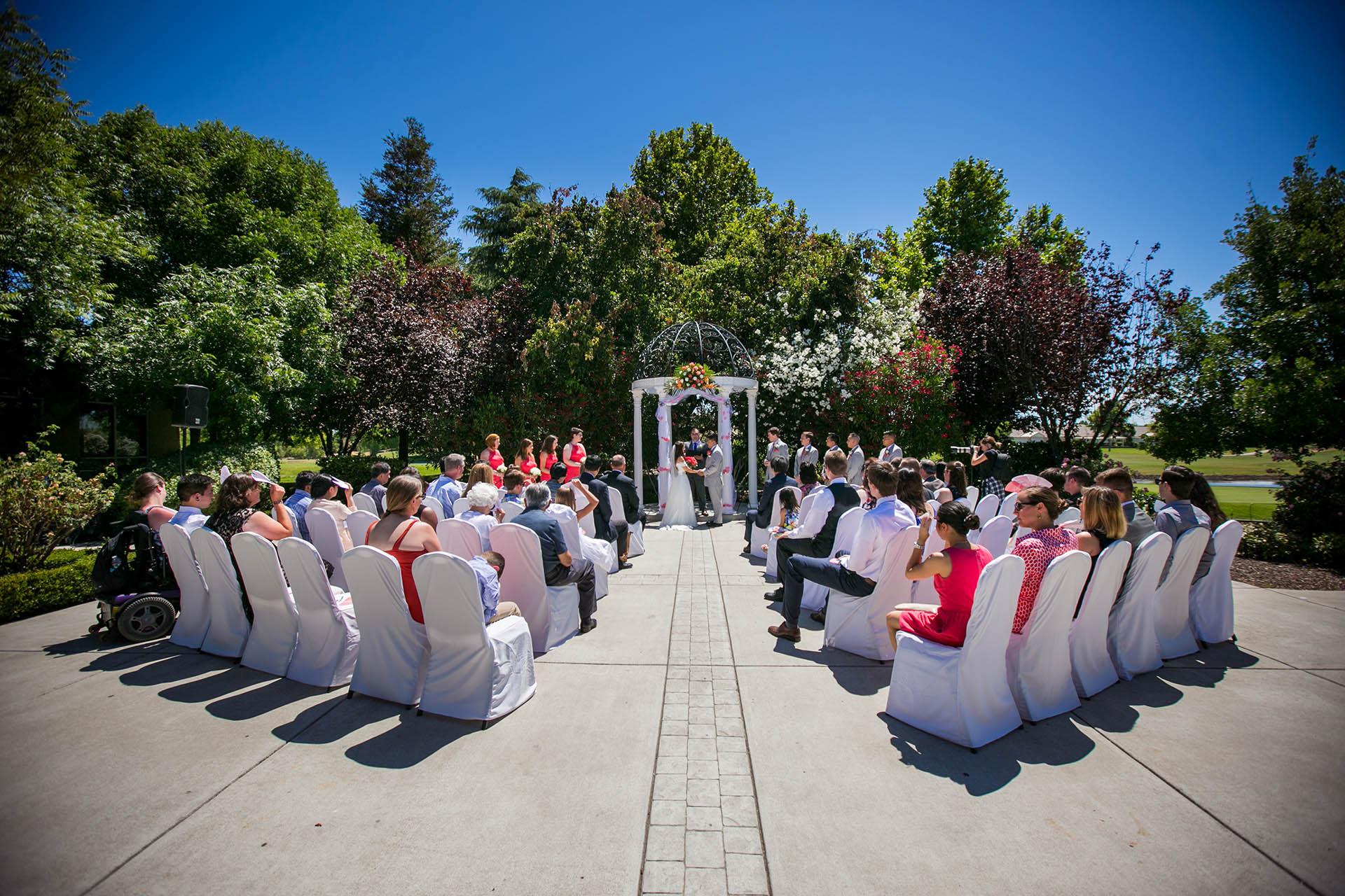 Brentwood Wedgewood Weddings