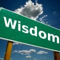 WisdomRoadSign-590