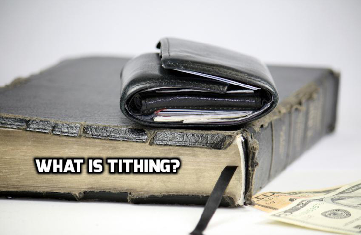 Tithe: What is Tithing? - Best Sermon on tithes and offering