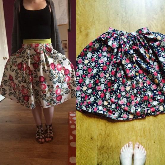 OWOP skirt