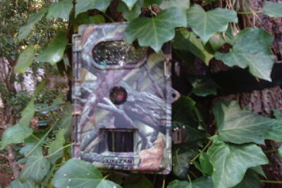 XIKEZAN Wildlife, Trail, & Game Camera - An affordable yet dependable game camera that hunters can rely on in the field!