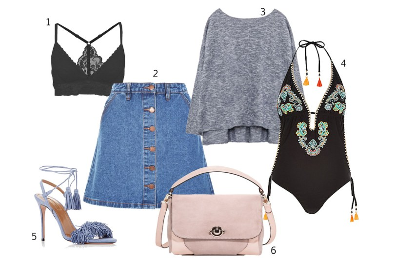 WISHLIST | Juli 2016 // Precies Lies