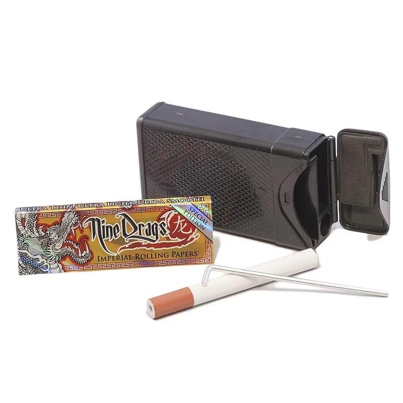SMOKER'S SURVIVAL KIT