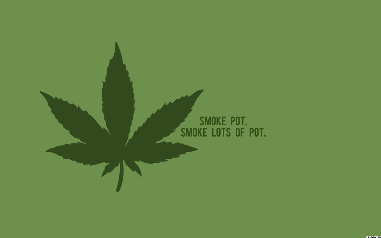 Weed Quotes Wallpaper Hd Smoke Lots Of Pot Poster Weedpad Wallpapers