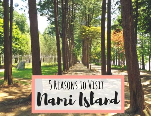 Nami Island