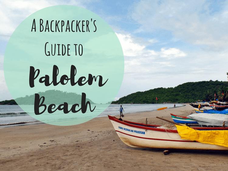 Palolem Beach Goa Backpackers