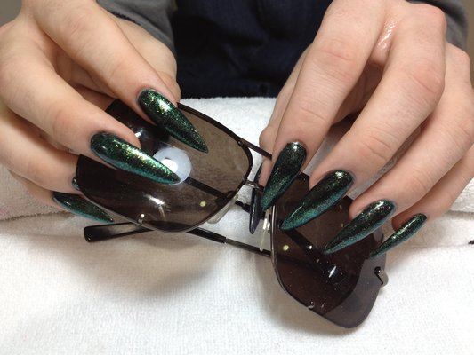 Ciao Bella Nails The Vale Nail Ftempo