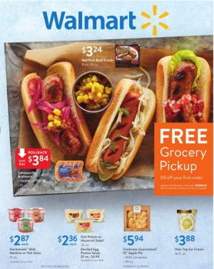 Walmart Ad May 2019 | Reviews, News | Black Friday Ads, Preview Scans