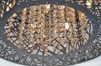 ET2 Inca 9-Light Pendant Bronze E21308-10BZ From Inca ...