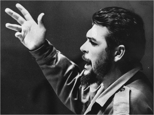 Rolex Quotes Wallpaper 10 Of The Most Psychotic Quotes From Socialist Hero Che