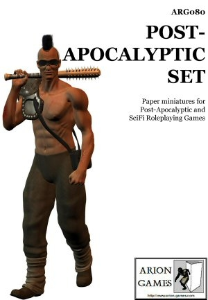 >Apocalypse Any Time Now