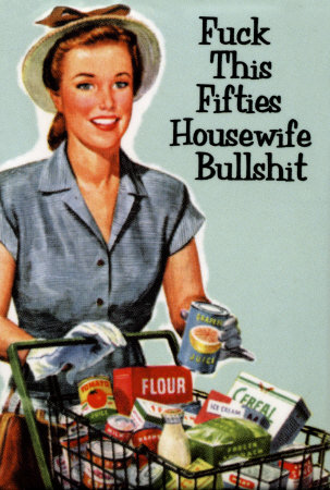 >The Surreal Housewife