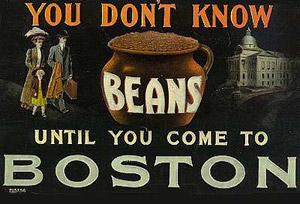 Today, Boston! Tomorrow, Toronto!