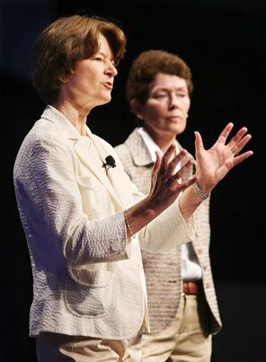 The Thinking Housewife tries to tarnish the legacy of Sally Ride with a surreally homophobic eulogy