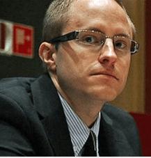 Spinning the Eivind Berge arrest: Reddit vs. The Spearhead