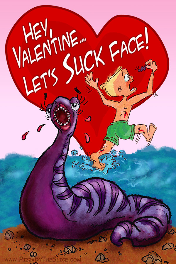 "For MRAs, Valentine's Day is ""a socially coerced day of hyper-entitlement for a generation of princess leeches."""