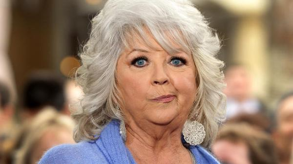 Paula Deen: Role model for MRAs?