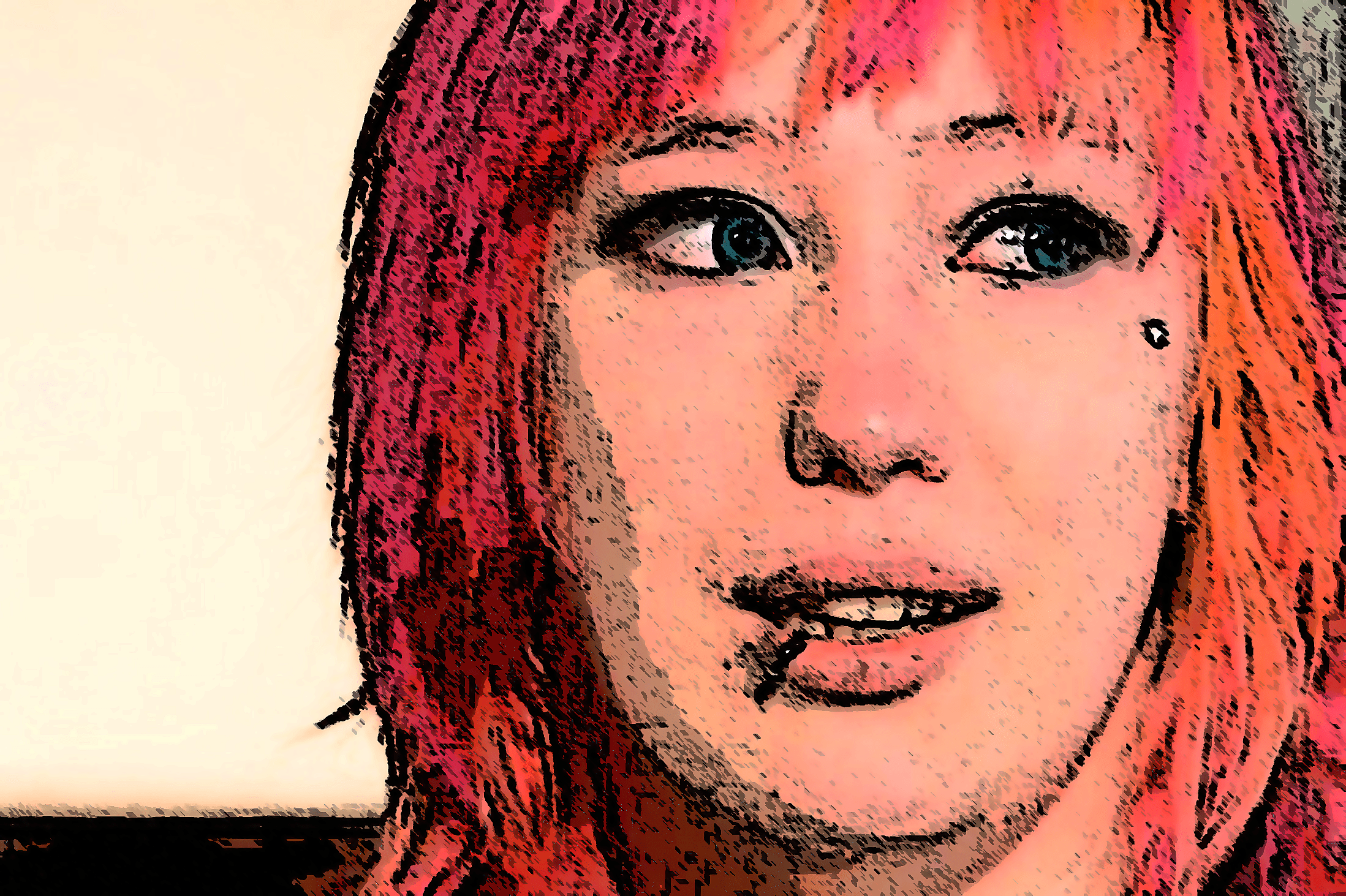 Actually, it's about Zoe Quinn. The midwife of #GamerGate has no regrets.