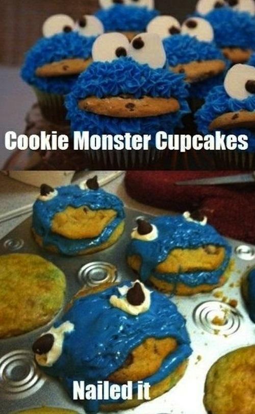 (I'd still eat them.)