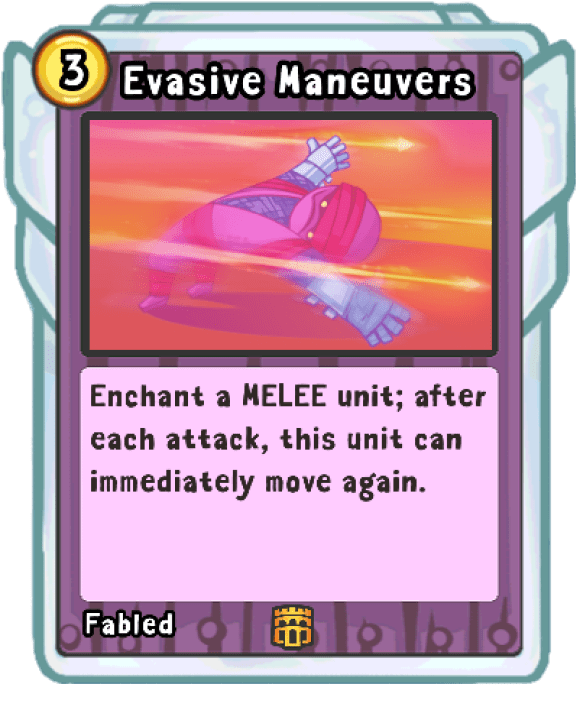 Evasive-Maneuvers