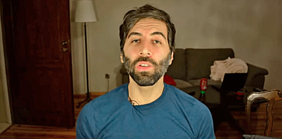"Reactionary ""game"" guru Roosh V divorces The Red Pill, demands full custody of all the pageviews"