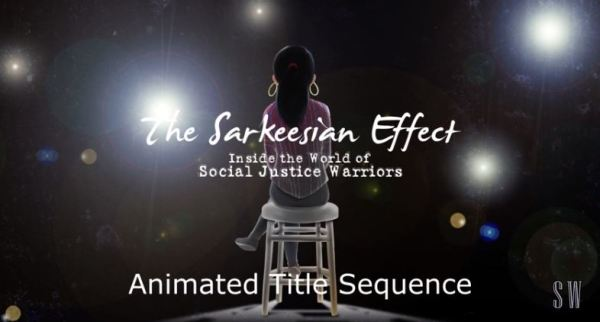 The Sarkeesian Effect (Film Goes Here)