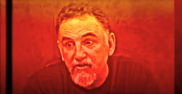 MRA Paul Elam: If a feminist pours a drink on me, I'd be justified in killing her