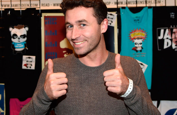 Who's got two thumbs and is allegedly a serial sexual assaulter?