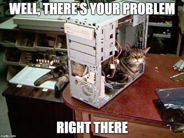 thereproblem