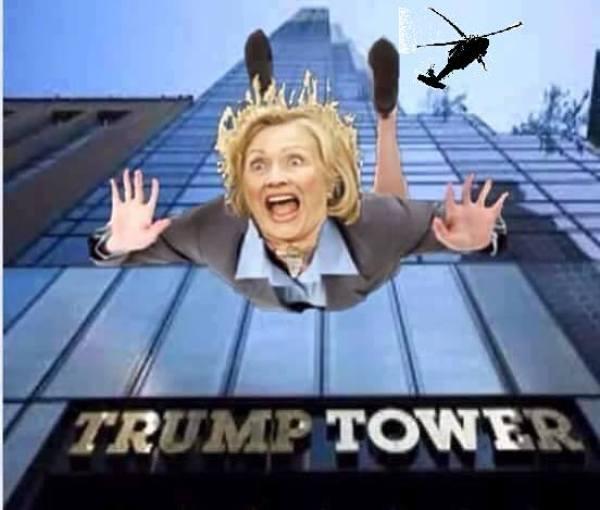 hillaryheicopter