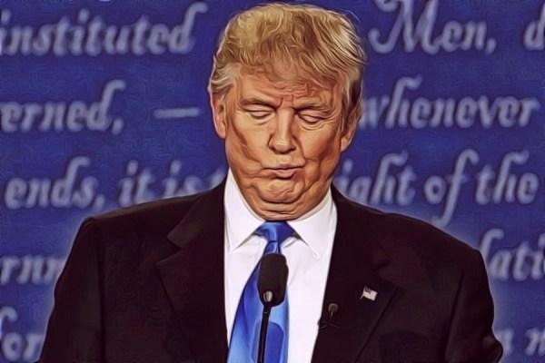 Trump: Winning?