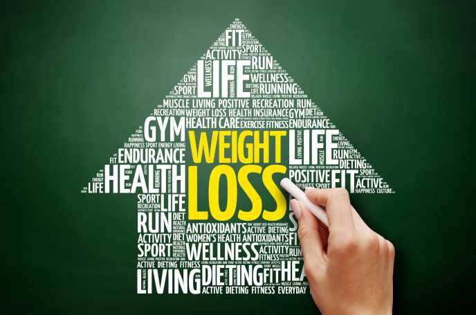 How to Lose Weight Well New Series on Channel 4 - Weight Loss Resources